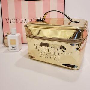 NWT Victoria's Secret Makeup Bag